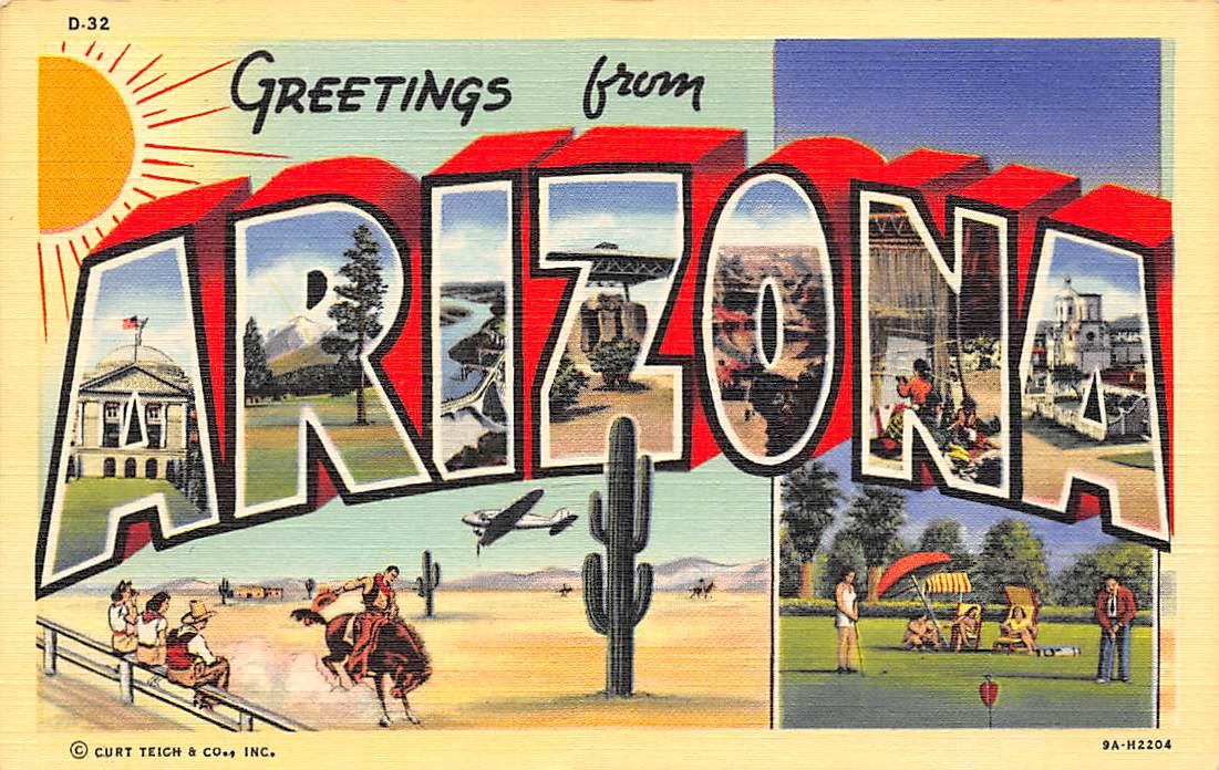 The best bakeries in Arizona!